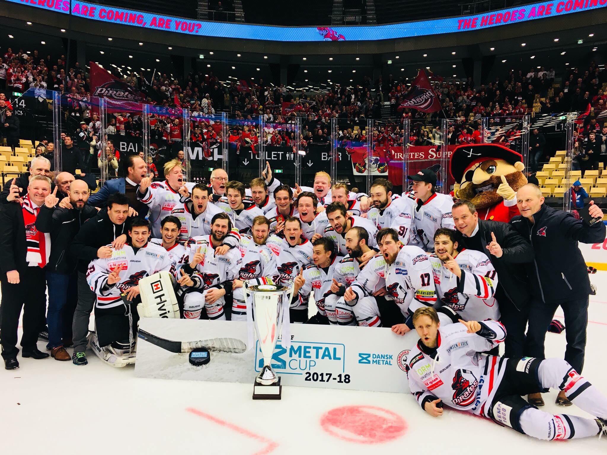 Final4 Pokalen Skal Forsvares